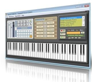 Keyboard Piano 4.0b